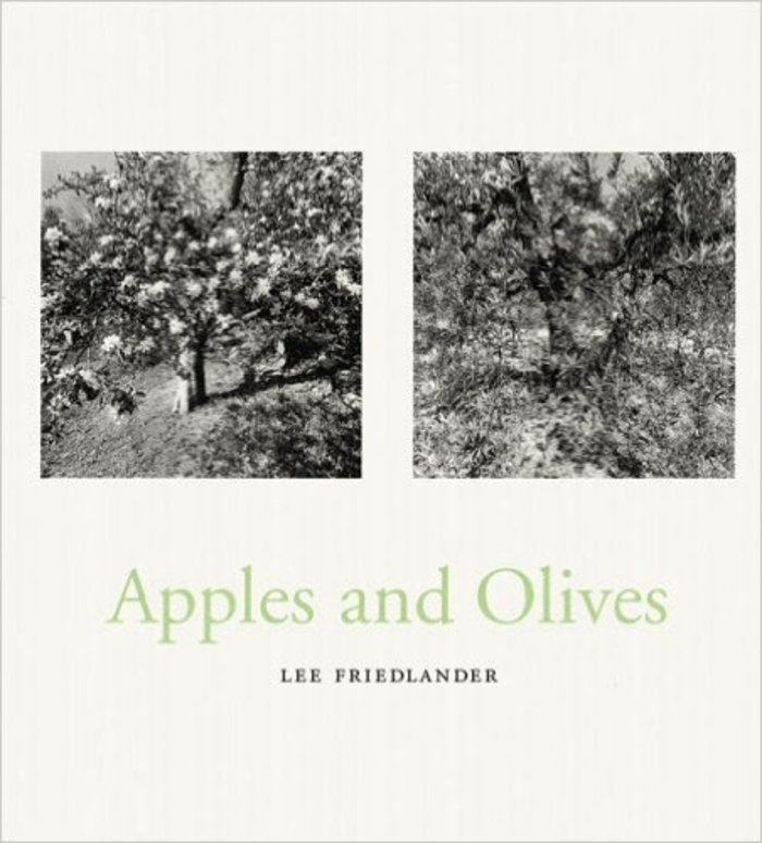 Friedlander, Lee, Apples and Olives