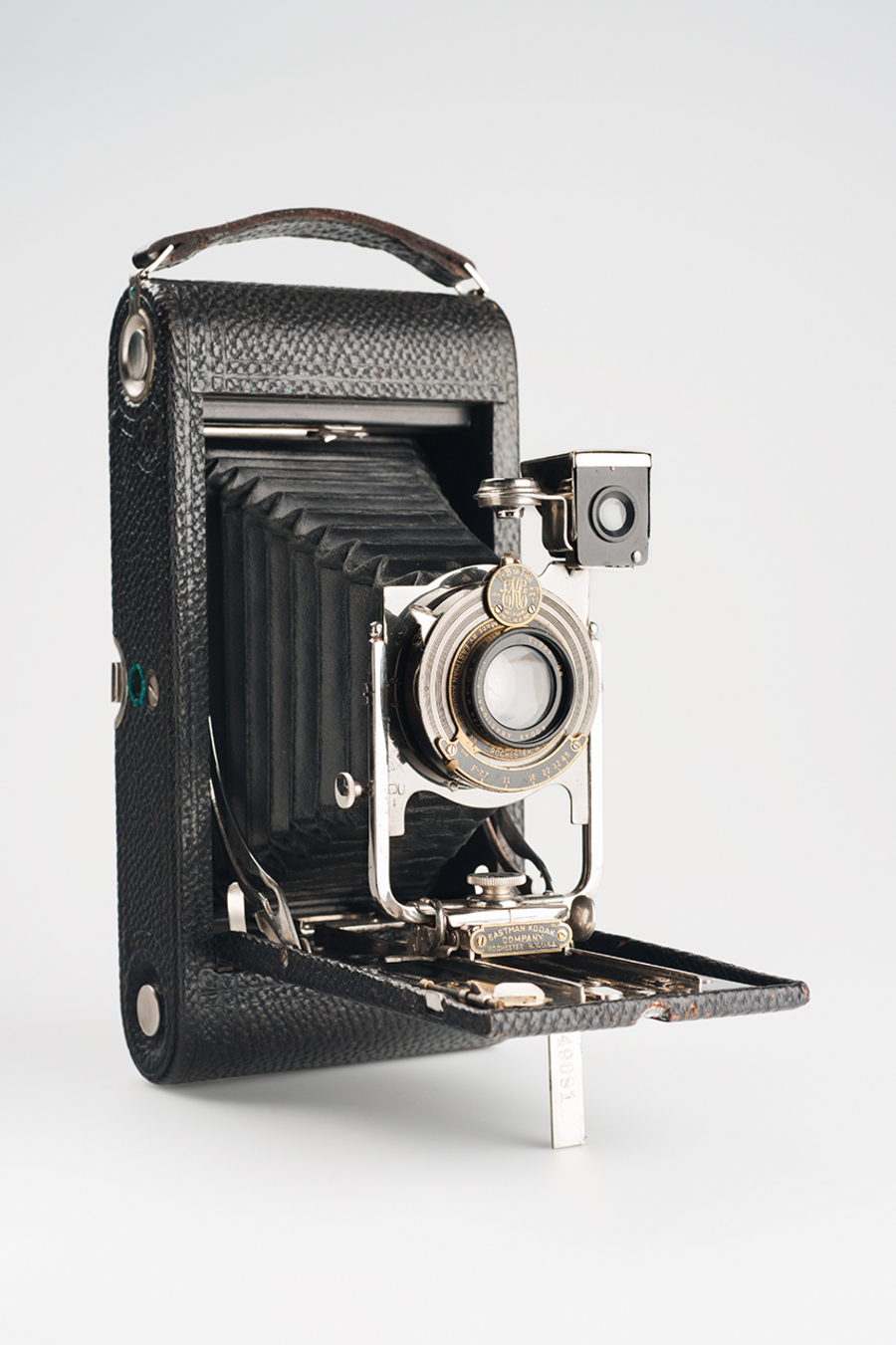 Kodak No 3A Folding Autographe