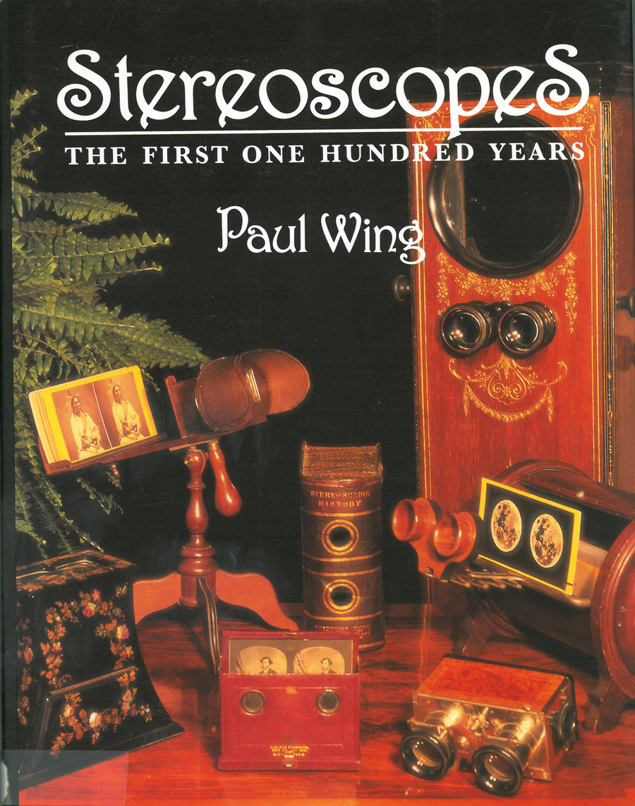 Paul Wing, Stereoscopes