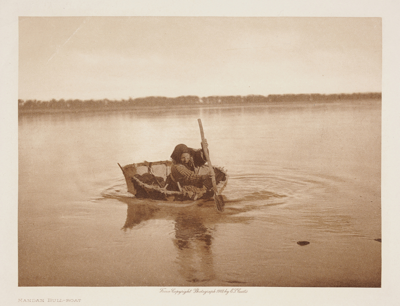 Wall of Fame/mai: Edward S. Curtis