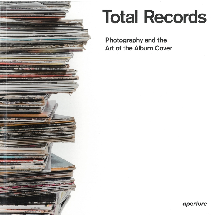 Total Records, Photography and the Art of the Album Cover