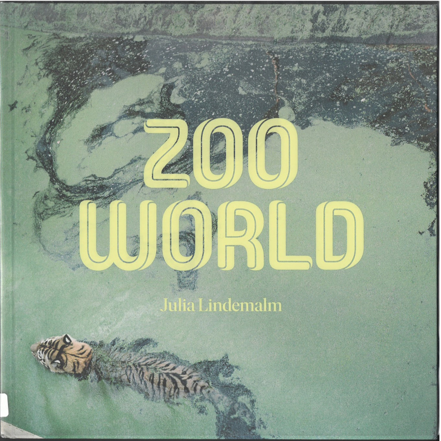 Zoo World, Julia Lindemalm, Pasadena Studio, 2018