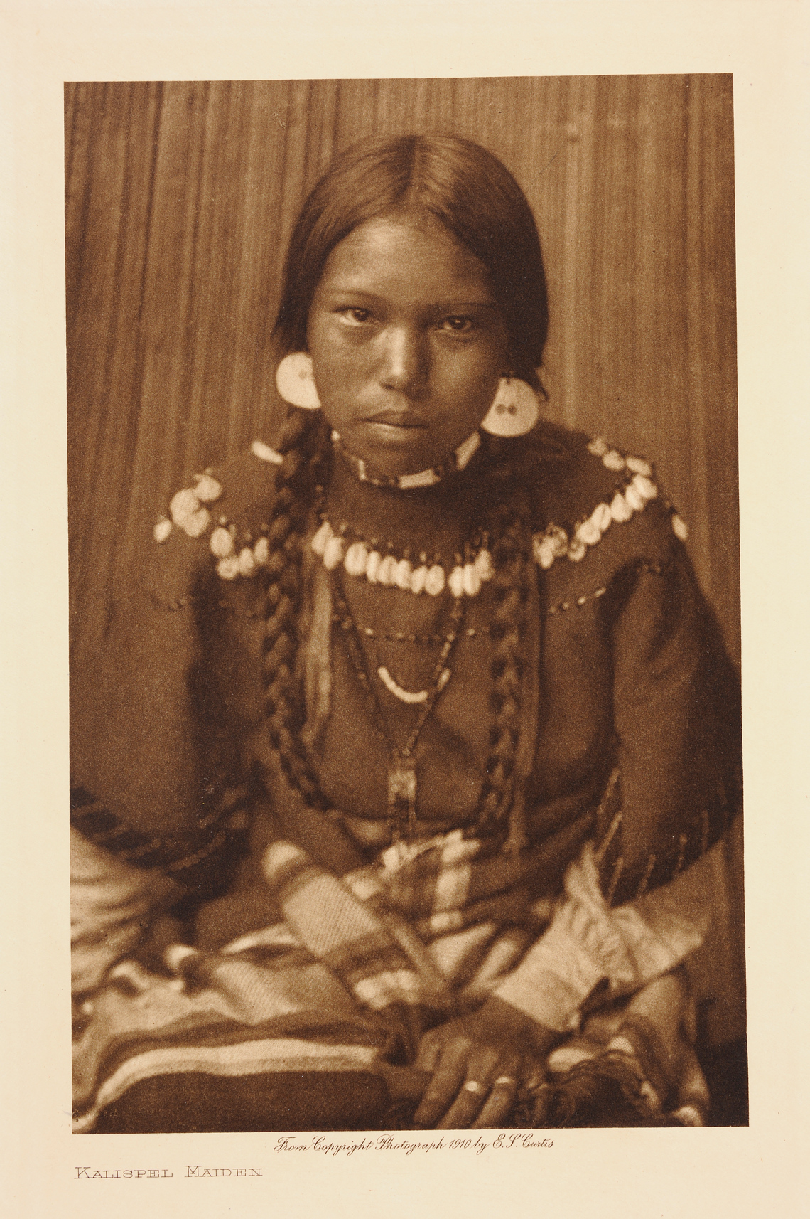 Edward Sheriff Curtis